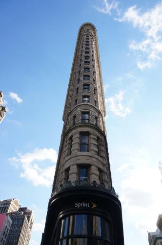Flatiron Building1