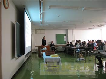 中医学セミナー2013 ひき