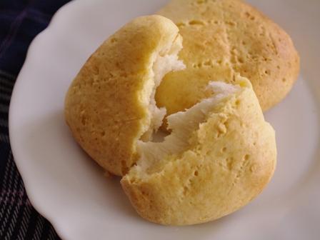 食パンとホットケーキミックスで簡単メロンパン07