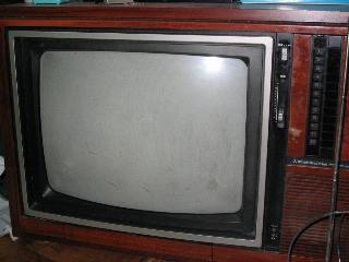 昭和のTV