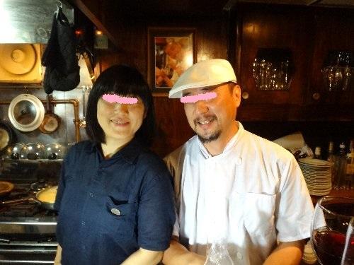 丸山さんとあゆみちゃん