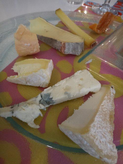 2013年9月14日チーズ講習 023