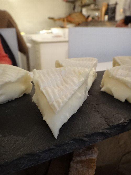 2013年9月14日チーズ講習 031