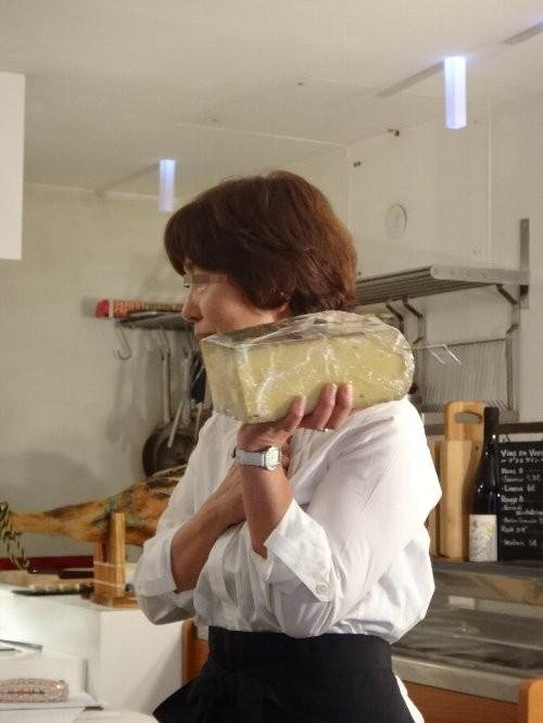 2013年9月14日チーズ講習 032