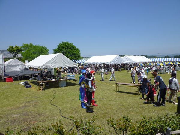 2013年遊花祭02