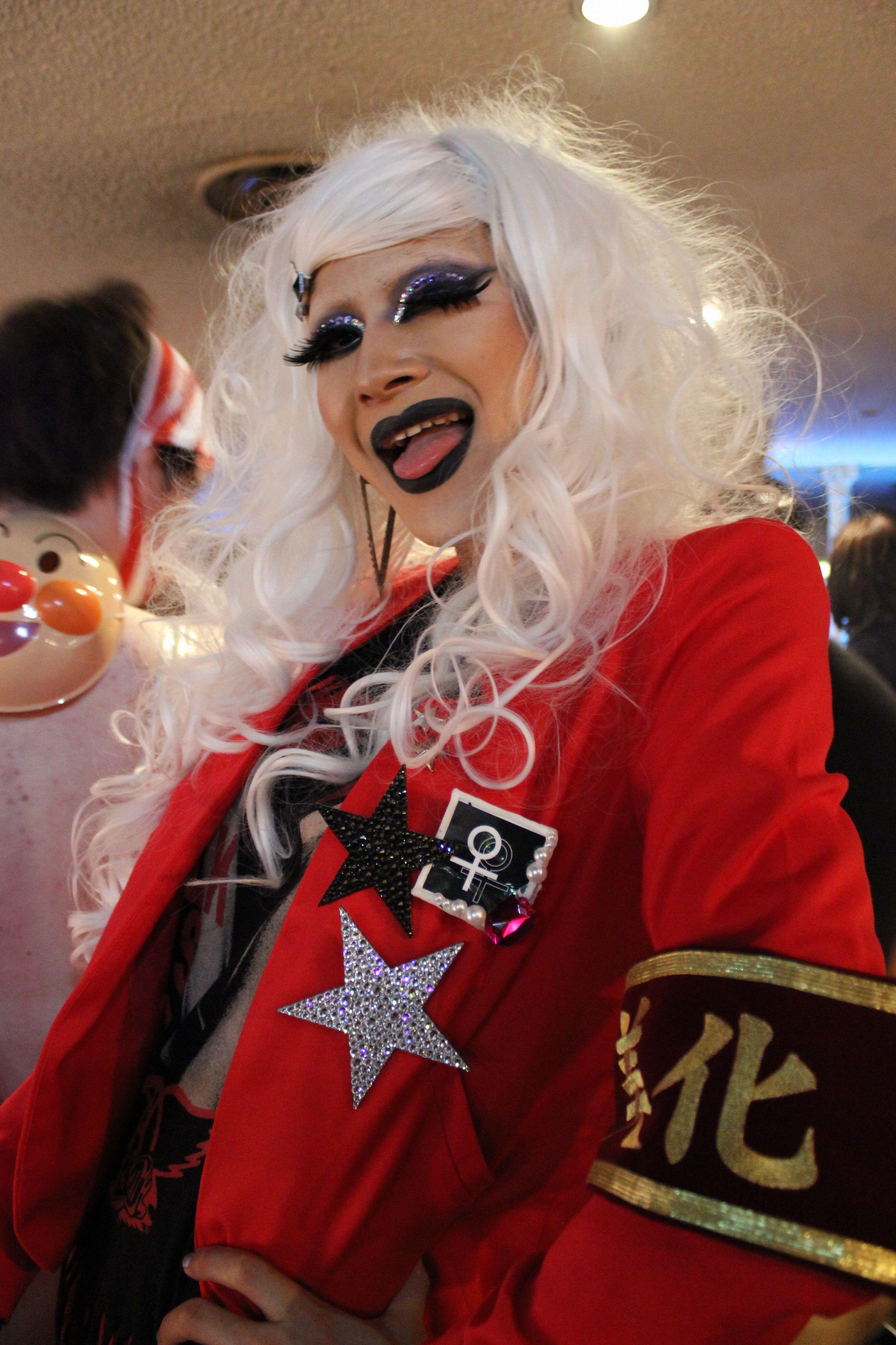 デパートメントH 2099@鶯谷東京キネマ倶楽部 2014年10月