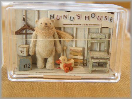 nunu's houseさん3
