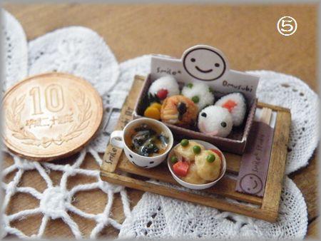 おむすびBOXセット5-2