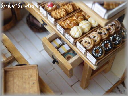 パン屋さんJ
