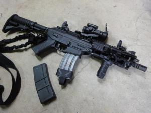 趣味銃13