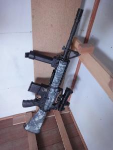 趣味銃14
