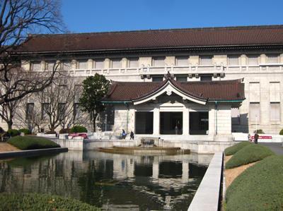 _①東京国立博物館