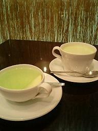 O'sulloc Tea House