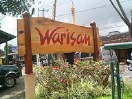 Kafe Warisan