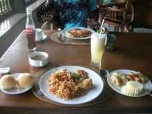 Ayung Restaurant@BALI