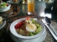 Kori Ubud Restaurant