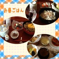 ある日のお昼ごはん (250x250)