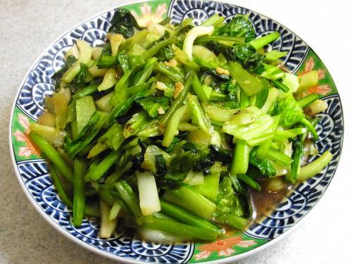 131212-231青菜とキャベツの炒め(S)