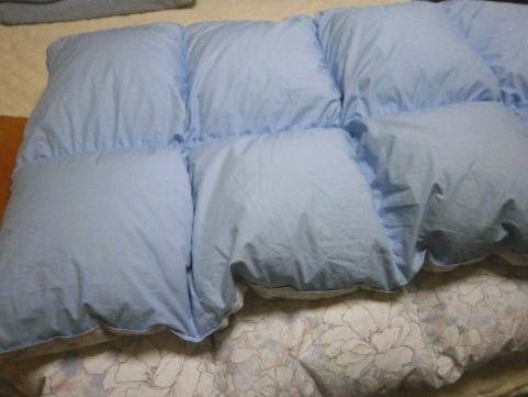 毛布姉妹4