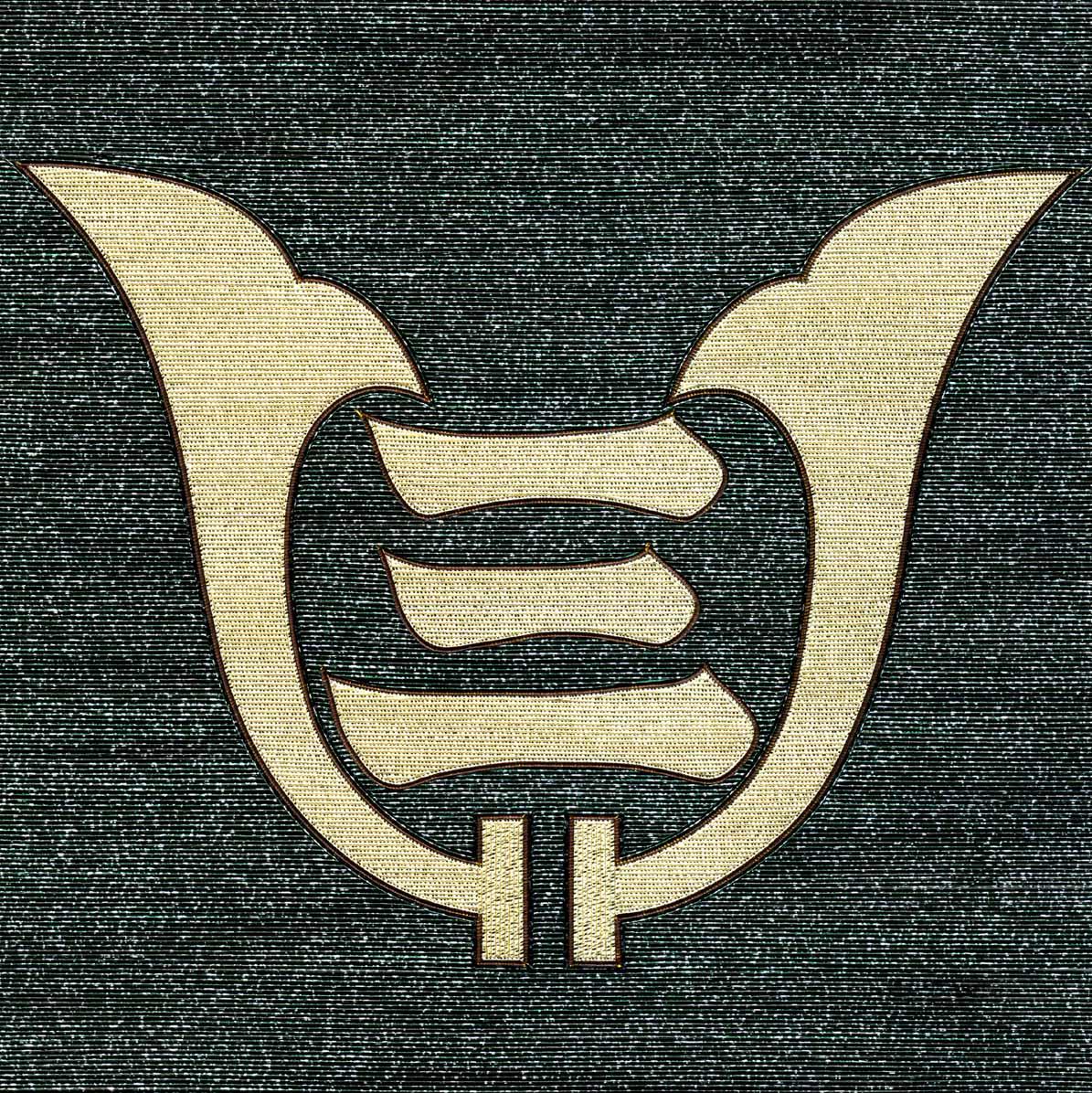 鍬形三文字