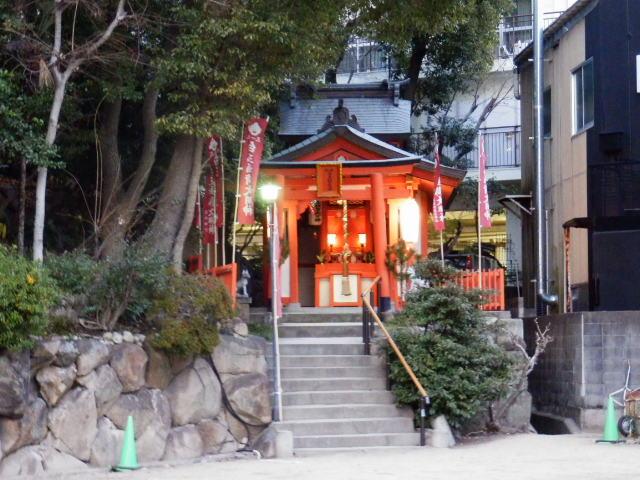 敏馬神社 (13)
