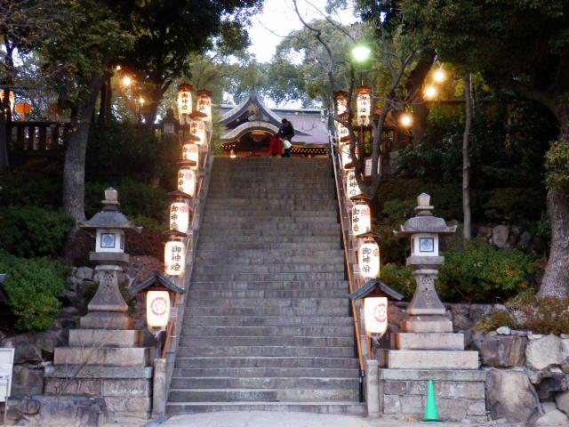 敏馬神社 (14)