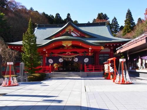 仙台護国神社