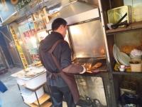 焼き魚通り&焼肉