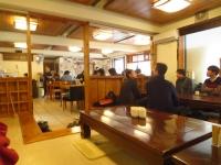 大学路の和食の店