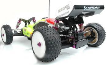 シュマッカーCAT SX(2)