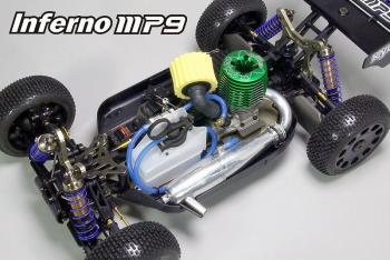 インファーノMP9