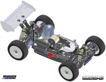 無限MBX6