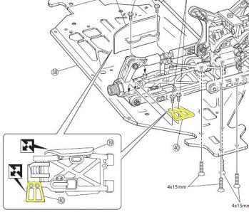 MP-9のマッドリムーバー