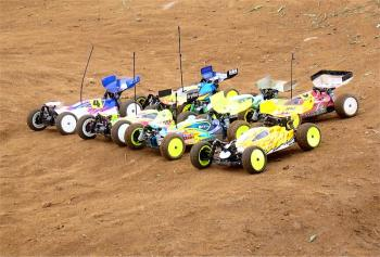 4WD集合