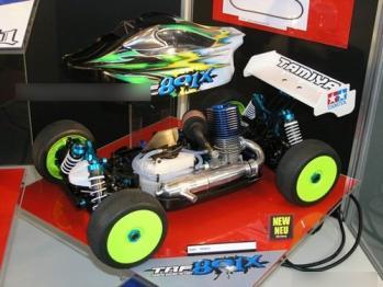 TRF801X