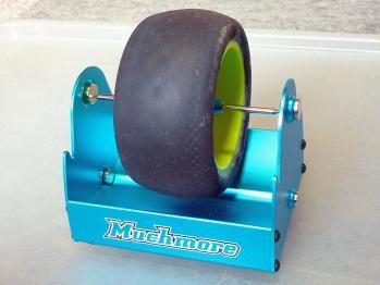 マッチモアのタイヤバランサー