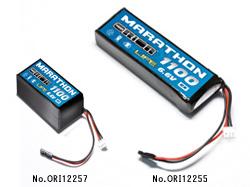 京商のLiFeバッテリー