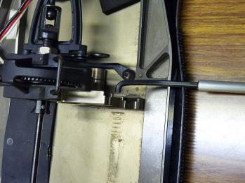デュランゴDEX410専用レンチ