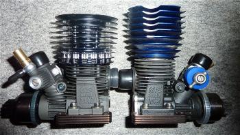 21XZ-BとVspecの比較