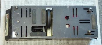 OPTION No1のスターター改造