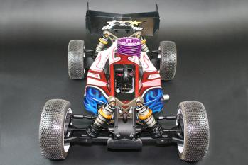 DNX408