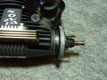 RBのベアリングプロテクター