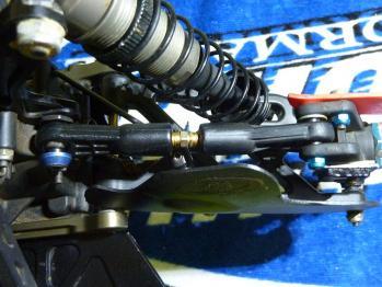 MP-9用パーツ流用