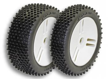 GRPの細いタイヤ