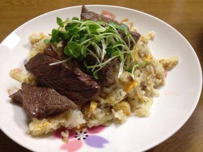 2014.2.5晩飯