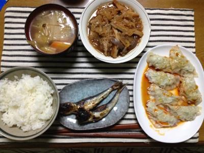 2014.2.8朝飯