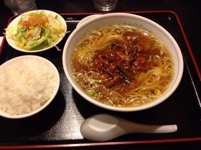 2014.2.8晩飯