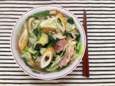 2014.2.9朝飯