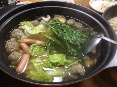 2014.2.11晩飯4