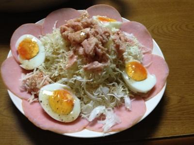 2014.2.13晩飯3